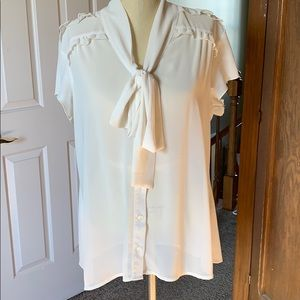 Maurices XL Blouse